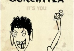 Gorchitza - «It's You»