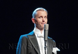 Max Raabe и Palast Orchester