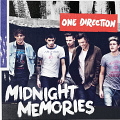 One Direction. Midnight memories
