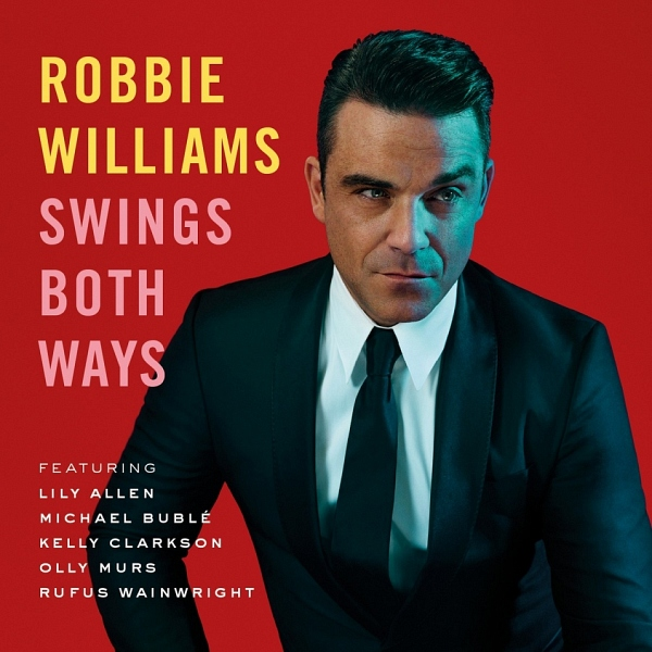 Robbie Williams - Swing Both Ways