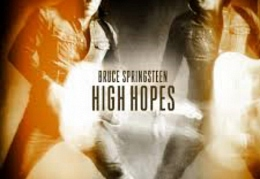 Bruce Springsteen «High Hopes»