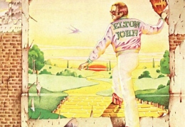 Elton John - Goodbye Yellow Brick Road - The 40th Anniversary special edition