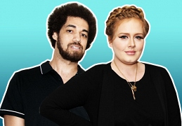 Adele and Danger Mouse