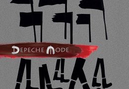 Depeche Mode — Spirit