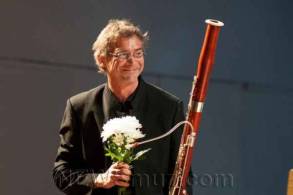 Carlo Colombo (bassoon)