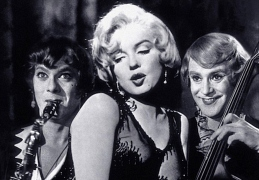 Some Like It Hot 1959 7408281
