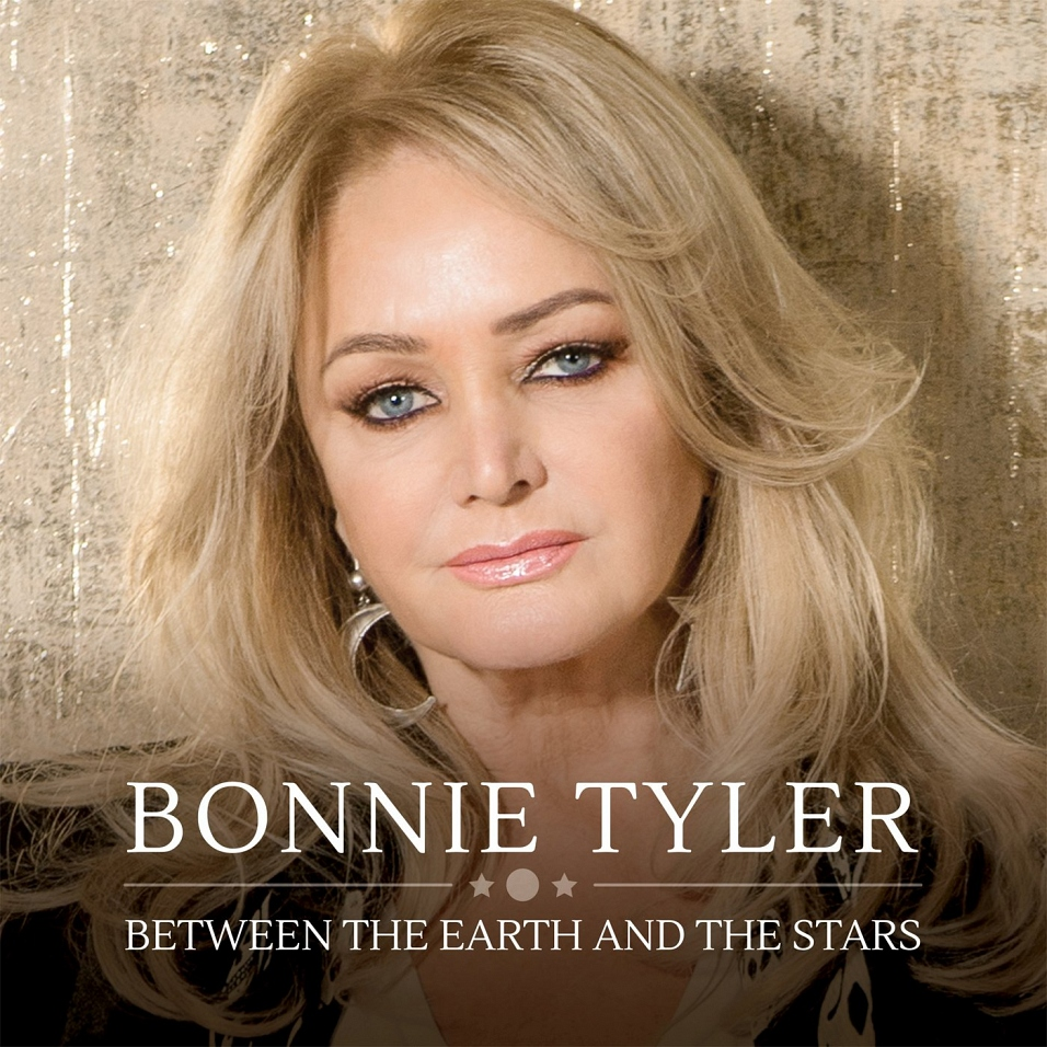 Bonnie Tyler - Between the Earth and the Stars