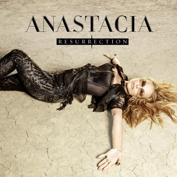 Anastacia - «Resurrection»