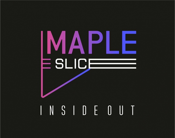 Maple Slice - Inside Out