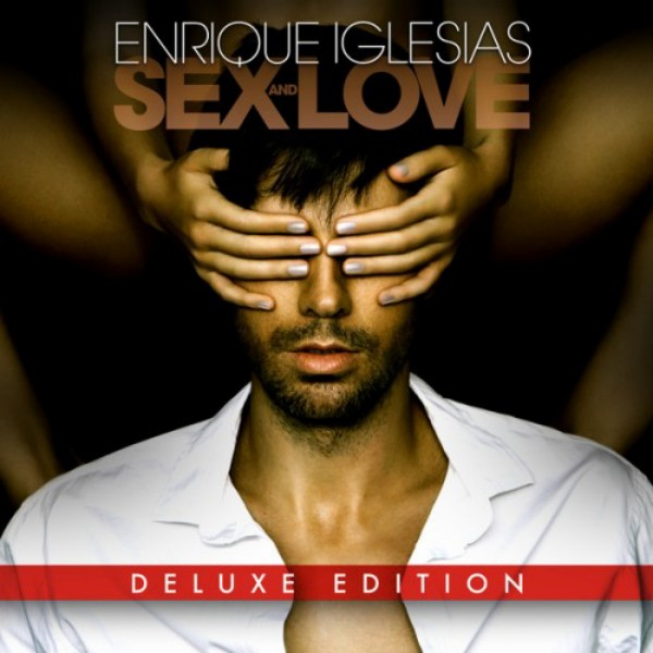Enrique Iglesias - «Sex + Love»