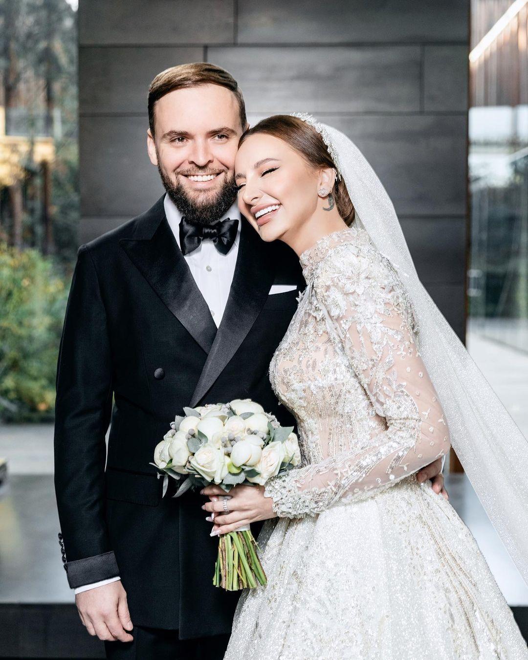 Свадьба Анны и Станислава